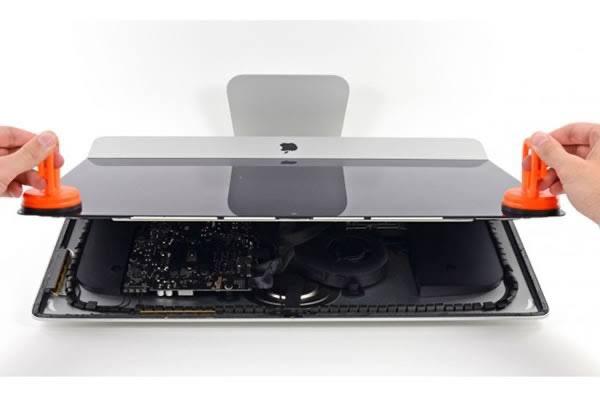 iMac LCD Ekran Değişimi