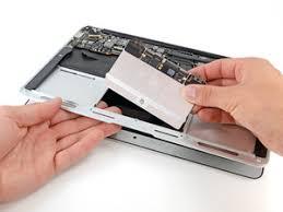 MacBook Trackpad Değişimi